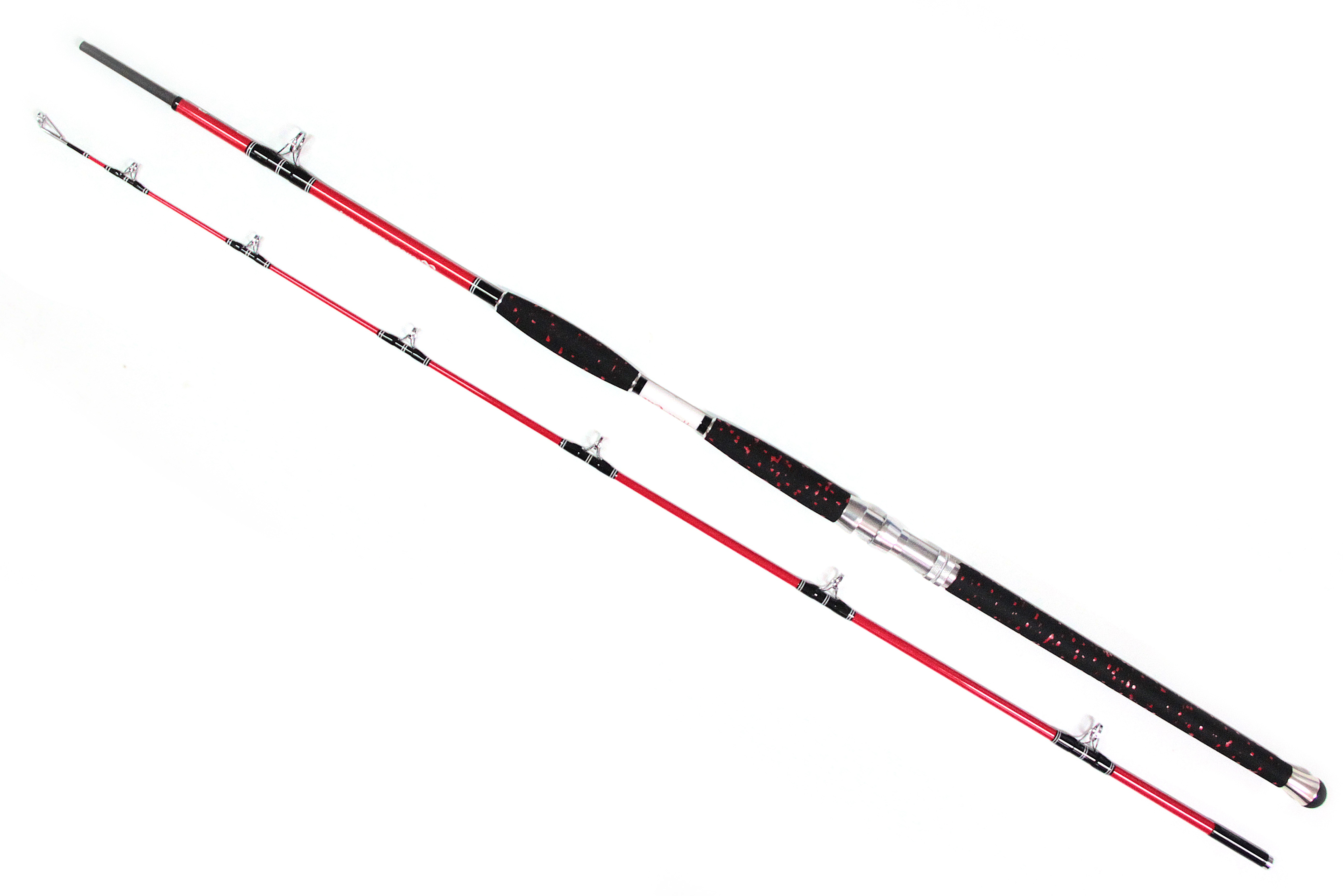 Hell-Cat - Prut Kronos  RED 3,1m 400-600g