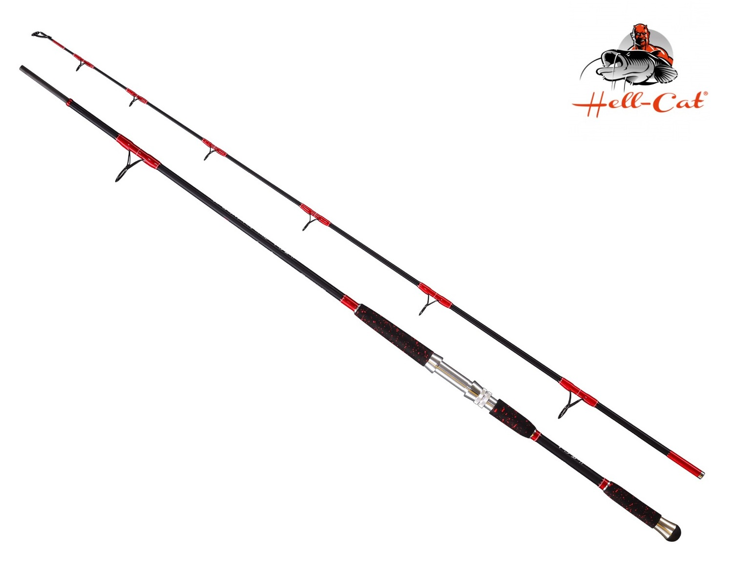 Hell-Cat - Prut Chimera spin HARD 2,65m 80-160g