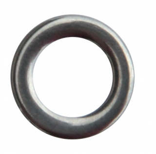 Hell-Cat - Kroužek pevnostní Solid Ring 11mm -130kg - 10ks